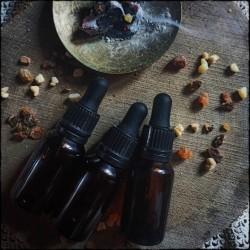 Elixir incienso y mirra